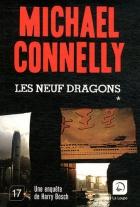 """Couverture du livre : """"Les neuf dragons"""""""