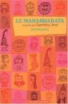 """Couverture du livre : """"Le mahabharata"""""""