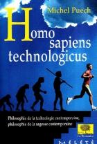 """Couverture du livre : """"Homo sapiens technologicus"""""""