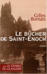 """Couverture du livre : """"Le bûcher de Saint-Enoch"""""""