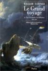 """Couverture du livre : """"Le grand voyage"""""""
