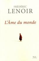 """Couverture du livre : """"L'âme du monde"""""""