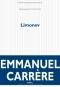 """Couverture du livre : """"Limonov"""""""
