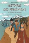 """Couverture du livre : """"Histoires des Arméniens"""""""