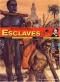 """Couverture du livre : """"Sur les traces des esclaves"""""""