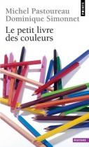 """Couverture du livre : """"Le petit livre des couleurs"""""""