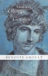 """Couverture du livre : """"Ainsi soit Olympe de Gouges"""""""