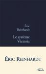 """Couverture du livre : """"Le système Victoria"""""""