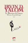 """Couverture du livre : """"Le bourreau de l'amour"""""""