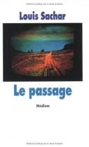 """Couverture du livre : """"Le passage"""""""