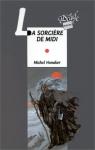 """Couverture du livre : """"La sorcière de midi"""""""