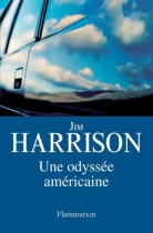 """Couverture du livre : """"Une odyssée américaine"""""""