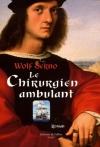 """Couverture du livre : """"Le chirurgien ambulant"""""""