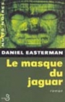 """Couverture du livre : """"Le masque du jaguar"""""""