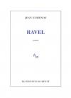 """Couverture du livre : """"Ravel"""""""