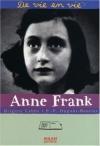 """Couverture du livre : """"Anne Frank"""""""