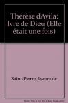 """Couverture du livre : """"Thérèse d'Avila"""""""