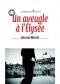 """Couverture du livre : """"Un aveugle à l'Élysée"""""""