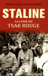 """Couverture du livre : """"Staline"""""""