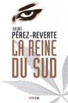 """Couverture du livre : """"La reine du Sud"""""""