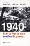 """Couverture du livre : """"1940"""""""
