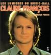 """Couverture du livre : """"Claude François"""""""