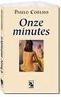 """Couverture du livre : """"Onze minutes"""""""