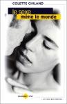 """Couverture du livre : """"Le sexe mène le monde"""""""