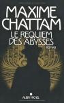 """Couverture du livre : """"Le requiem des abysses"""""""