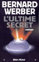 "Couverture du livre : ""L'ultime secret"""