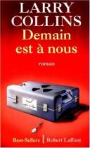 """Couverture du livre : """"Demain est à nous"""""""
