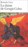 """Couverture du livre : """"La danse de Gengis Cohn"""""""