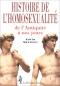 """Couverture du livre : """"Histoire de l'homosexualité"""""""