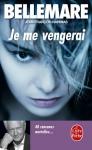 """Couverture du livre : """"Je me vengerai"""""""