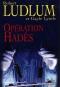 """Couverture du livre : """"Opération Hadès"""""""