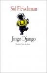 """Couverture du livre : """"Jingo Django"""""""