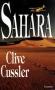 """Couverture du livre : """"Sahara"""""""