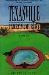 """Couverture du livre : """"Texasville"""""""