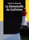 """Couverture du livre : """"La demoiselle du Guilvinec"""""""