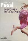 """Couverture du livre : """"La physique des catastrophes"""""""