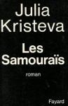 """Couverture du livre : """"Les Samouraïs"""""""