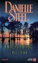 """Couverture du livre : """"Les lueurs du Sud"""""""