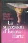 """Couverture du livre : """"La succession d'Emma Harte"""""""