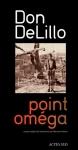 """Couverture du livre : """"Point oméga"""""""