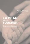 """Couverture du livre : """"La peau et le toucher"""""""