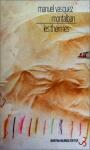 """Couverture du livre : """"Les thermes"""""""