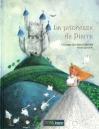 """Couverture du livre : """"La princesse de pierre"""""""