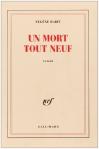 """Couverture du livre : """"Un mort tout neuf"""""""