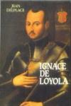 """Couverture du livre : """"Ignace de Loyola"""""""