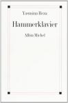 "Couverture du livre : ""Hammerklavier"""